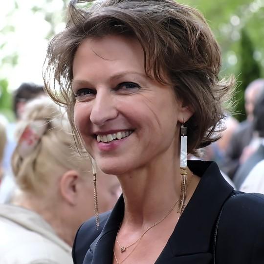Elisabeth von Wrede