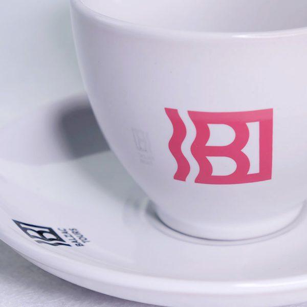 Set de tasses Balzac